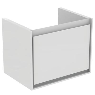 50CM Wall Hung Vanity Unit 1 drawer
