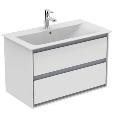 84cm Vanity basin - one taphole