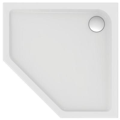 Pentagonal shower tray 90х90 cm