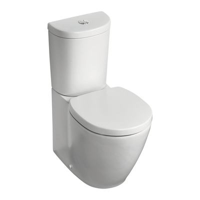 Arc 6/4 Litre Close Coupled Cistern