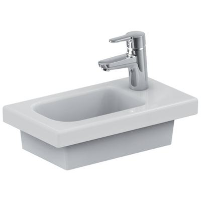 Guest Furniture Basin 45 cm (short projection)