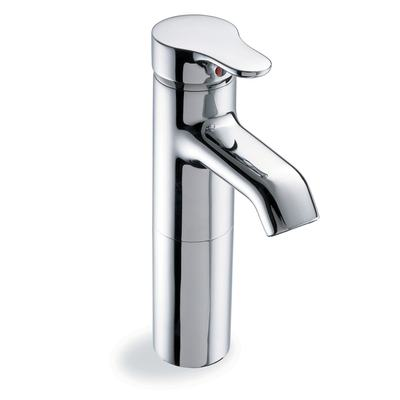 Tall Basin Mixer (Without Waste)