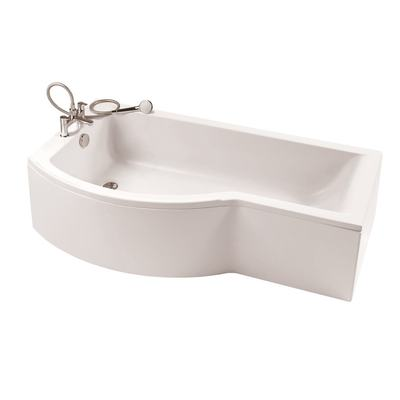 170cm Shower Bath Front Panel