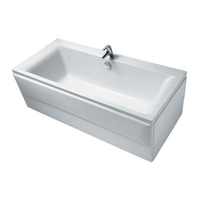 170x75cm Idealform Plus+ Double Ended Bath