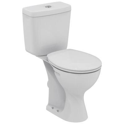 Miska Kompaktowa WC przystosowana dla osób niepełnosprawnych