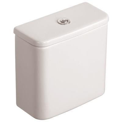 4/2.6 Litre Dual Flush Close Coupled Cistern