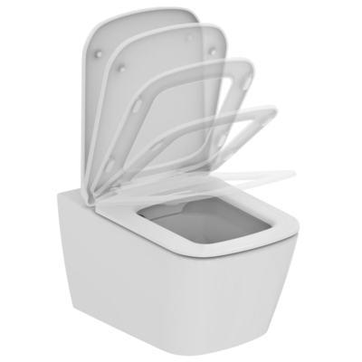 Конзолна тоалетна чиния MIA без ринг