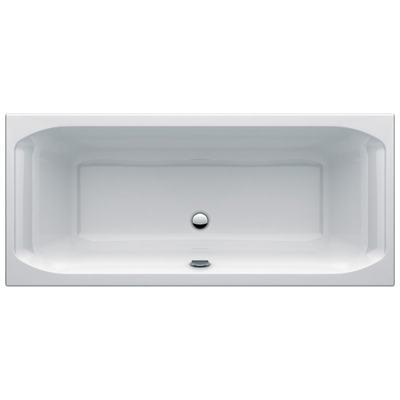 ACTIVE DUO прямоугольная ванна 180X80 см для встраивания