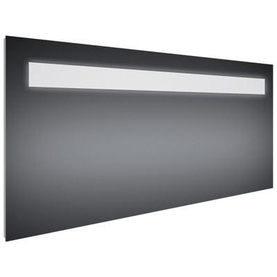 Огледало с вградено осветление 140 cm