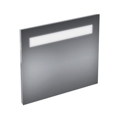 Огледало с вградено осветление 80 cm
