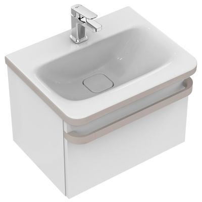 Basin unit 60 cm