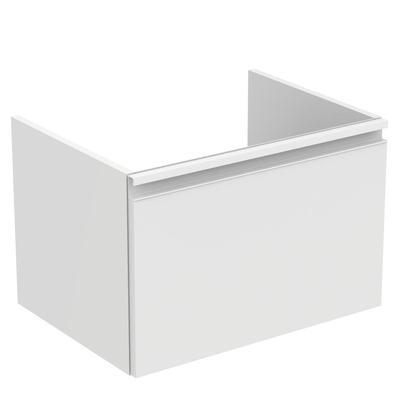 TESI подстолье для умывальника 60 см для подвесного монтажа, с 1-м ящиком