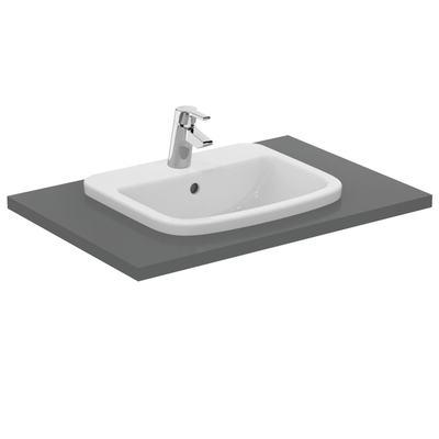Countertop basin 50 cm