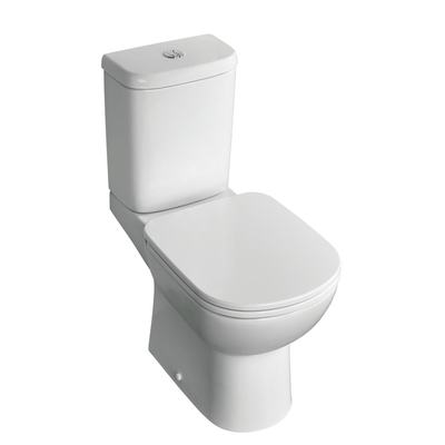 6/4 Litre Dual Flush Close Coupled Cistern