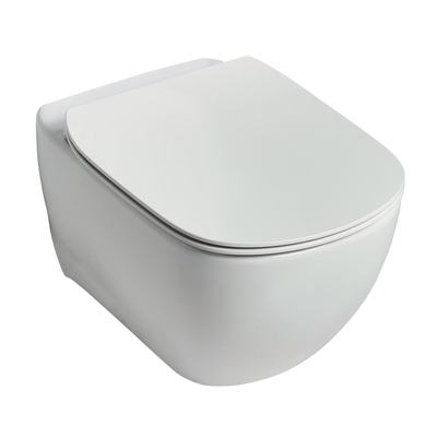 AquaBlade® wall hung WC bowl