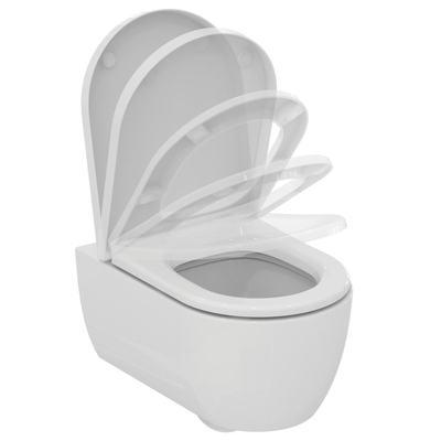 WC acqua hook up