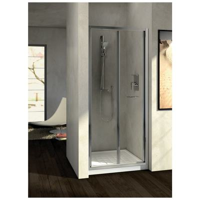 Porte 70 cmverre transparent