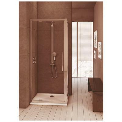 760mm Pivot Door