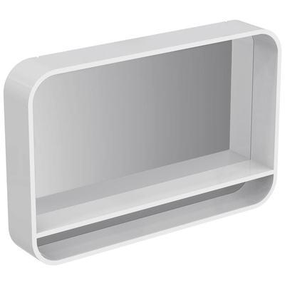 Specchio con mensola Dea 100 cm
