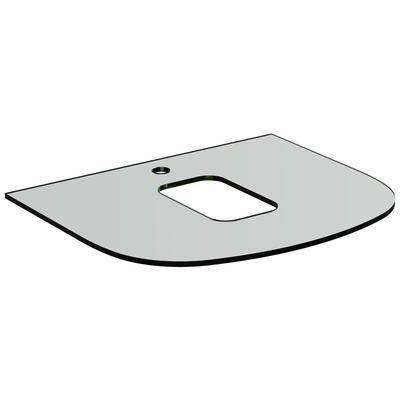 Plan60 x 50 x (H) 1 cm