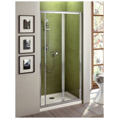 Porte 160 cmverre transparent