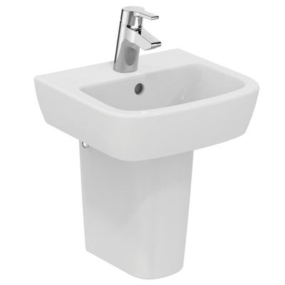 Tempo Small Semi Pedestal