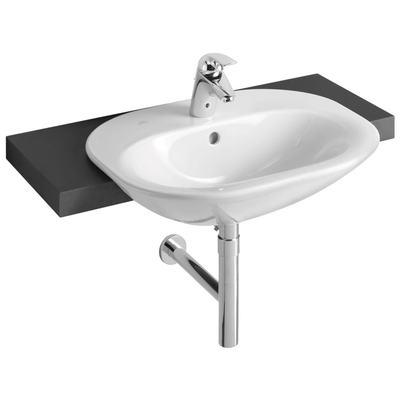 Semi-Countertop Washbasin