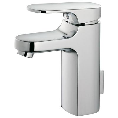 Hand-Rinse Basin Mixer with Pop up Waste