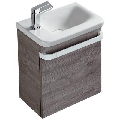 Handwashbasin unit 450 1 door