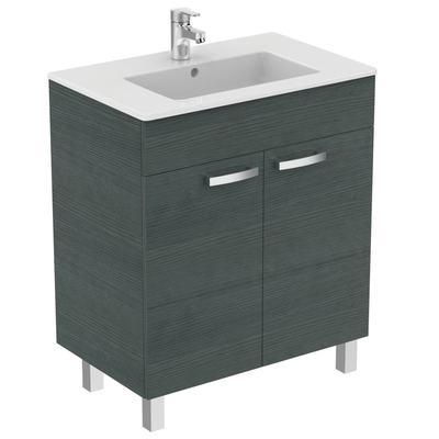 Floor standing Basin unit 70 cm