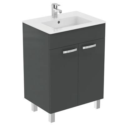 Floor standing Basin unit 60 cm