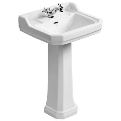 56cm Basin with One Taphole