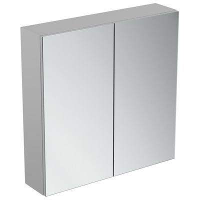 Mirror Cabinet Low 70x70 cm