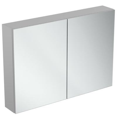 Mirror Cabinet Low 100x70 cm