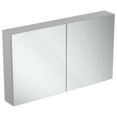 Mirror Cabinet Low 120x70 cm
