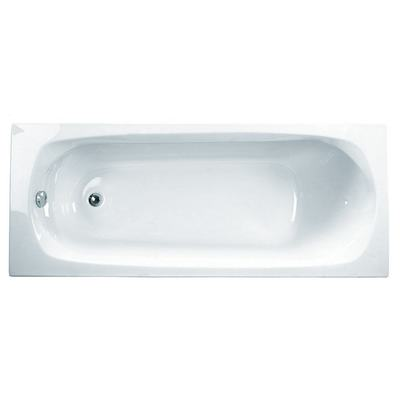 Акрилна вана 140х70 cm Бял
