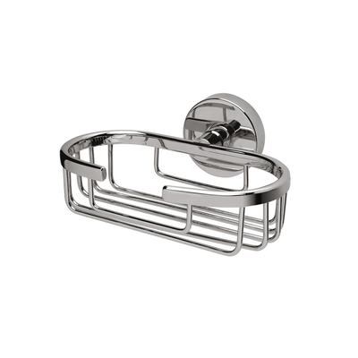 Soap Dish Wire Chrome