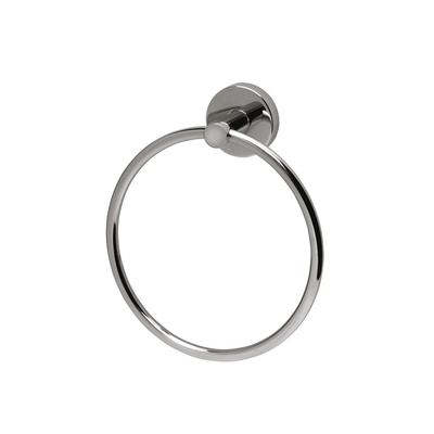 Towel Ring, 160 mm Chrome
