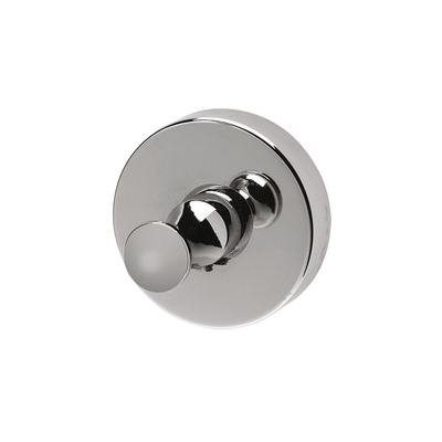Single Robe Hook Chrome