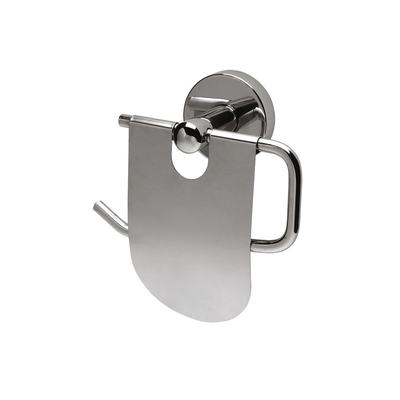 Toilet Roll Holder Chrome