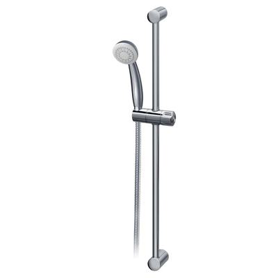 Shower kit S1 Chrome