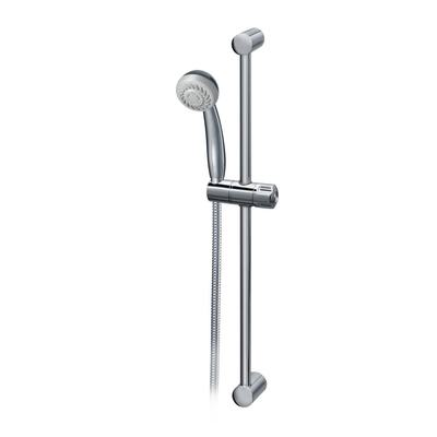 Shower kit S2 Chrome