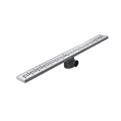 Linear Shower Siphon Stainless Steel