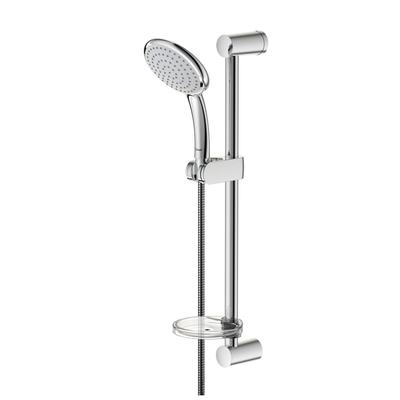Shower Kit L1 Chrome
