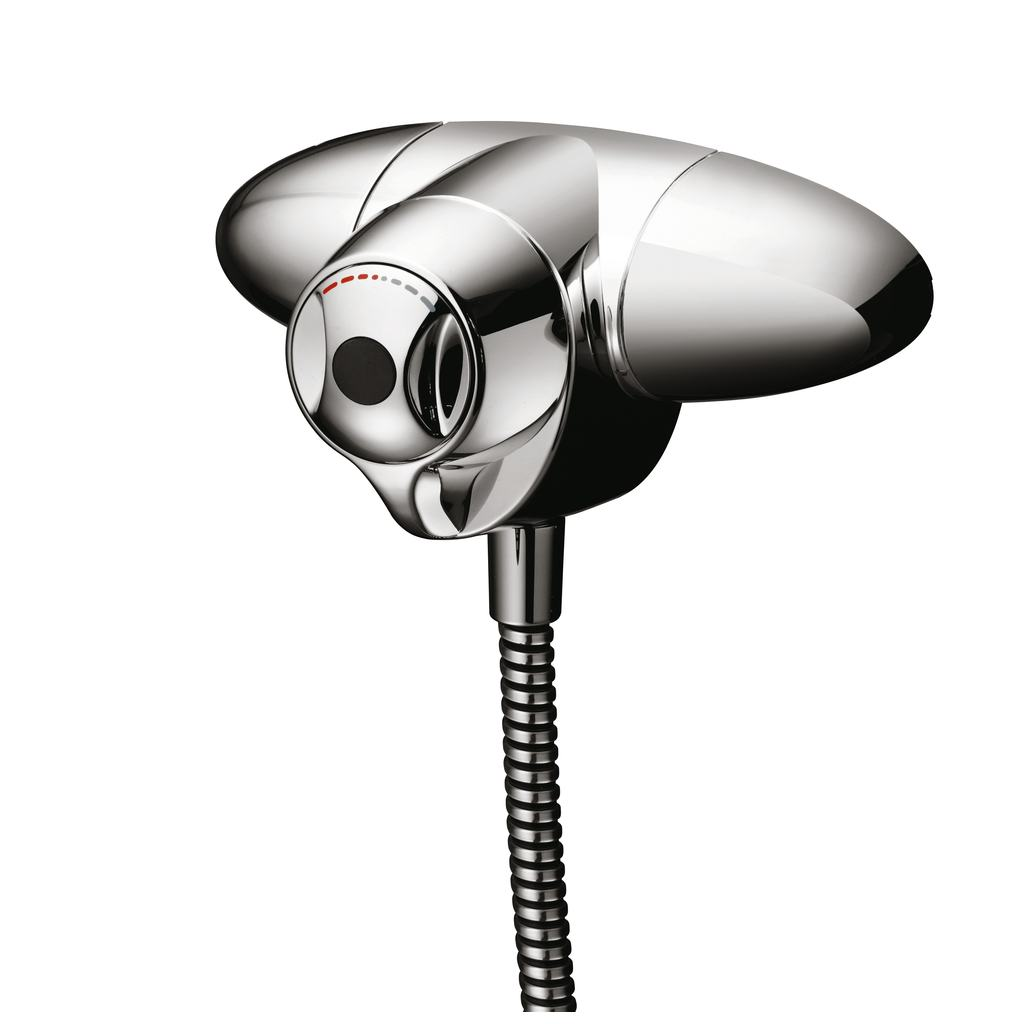 Product details: A3101 | Thermostatic Exposed Shower Mixer | Ideal ...