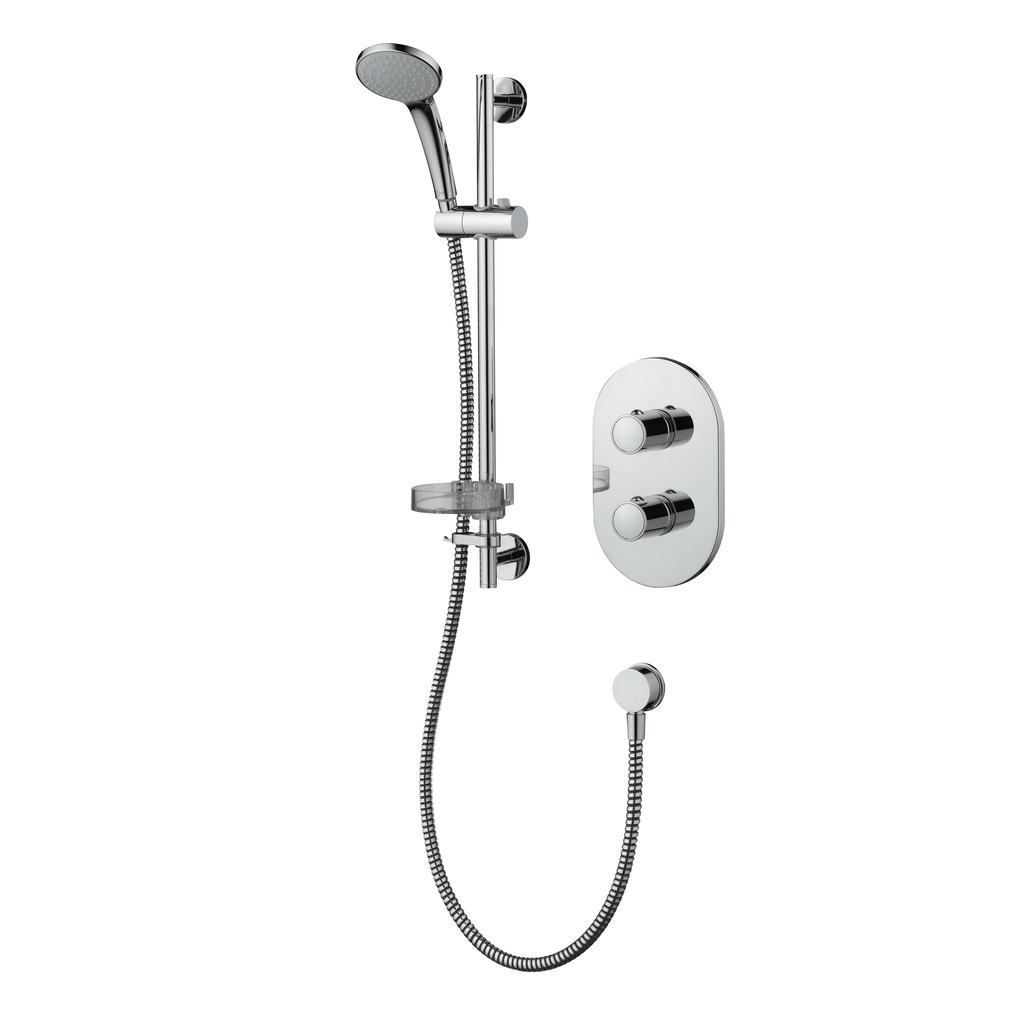 High Performance Venturi Built-in Shower Pack