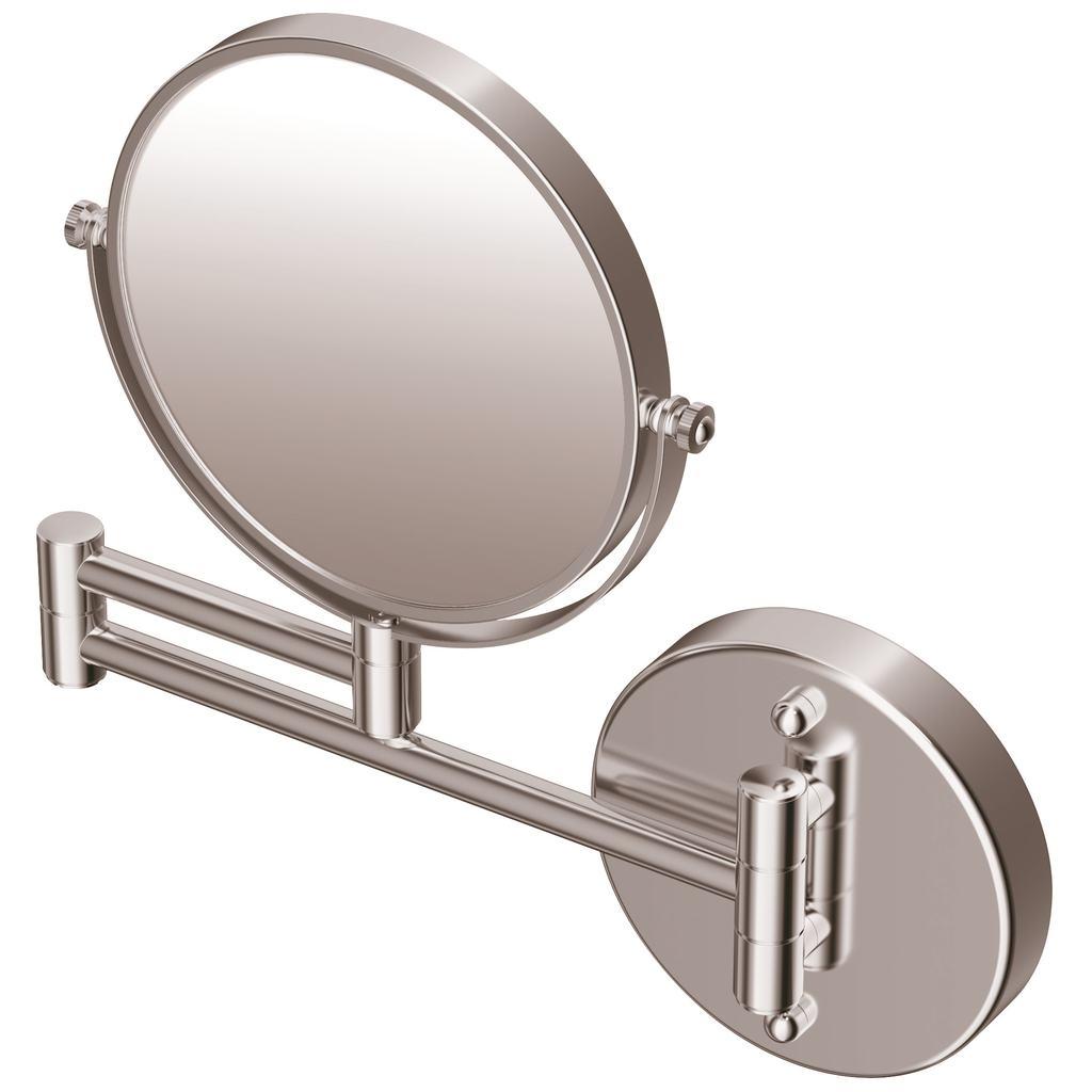 IOM Зеркало для бритья, поворотное