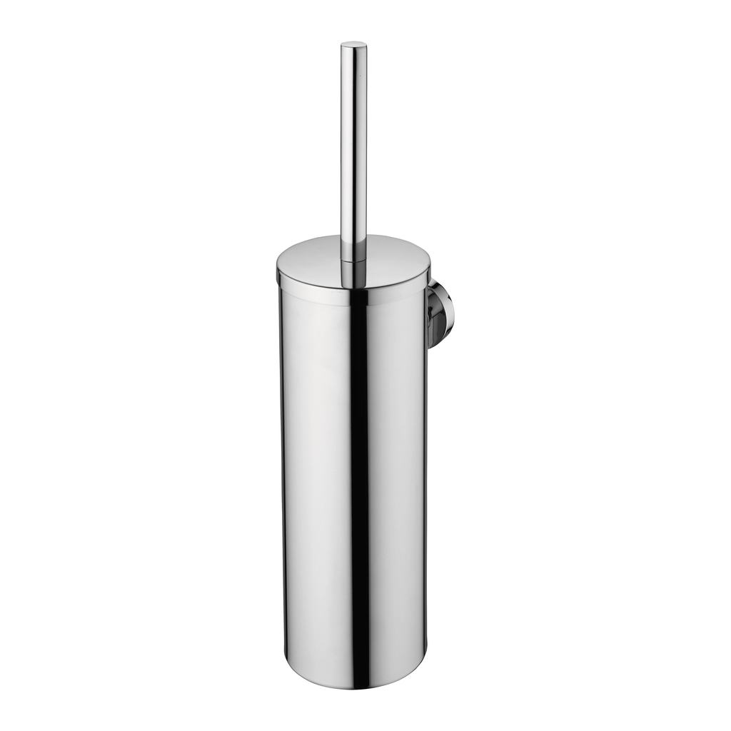 Wall Mounted Toilet Brush and Holder