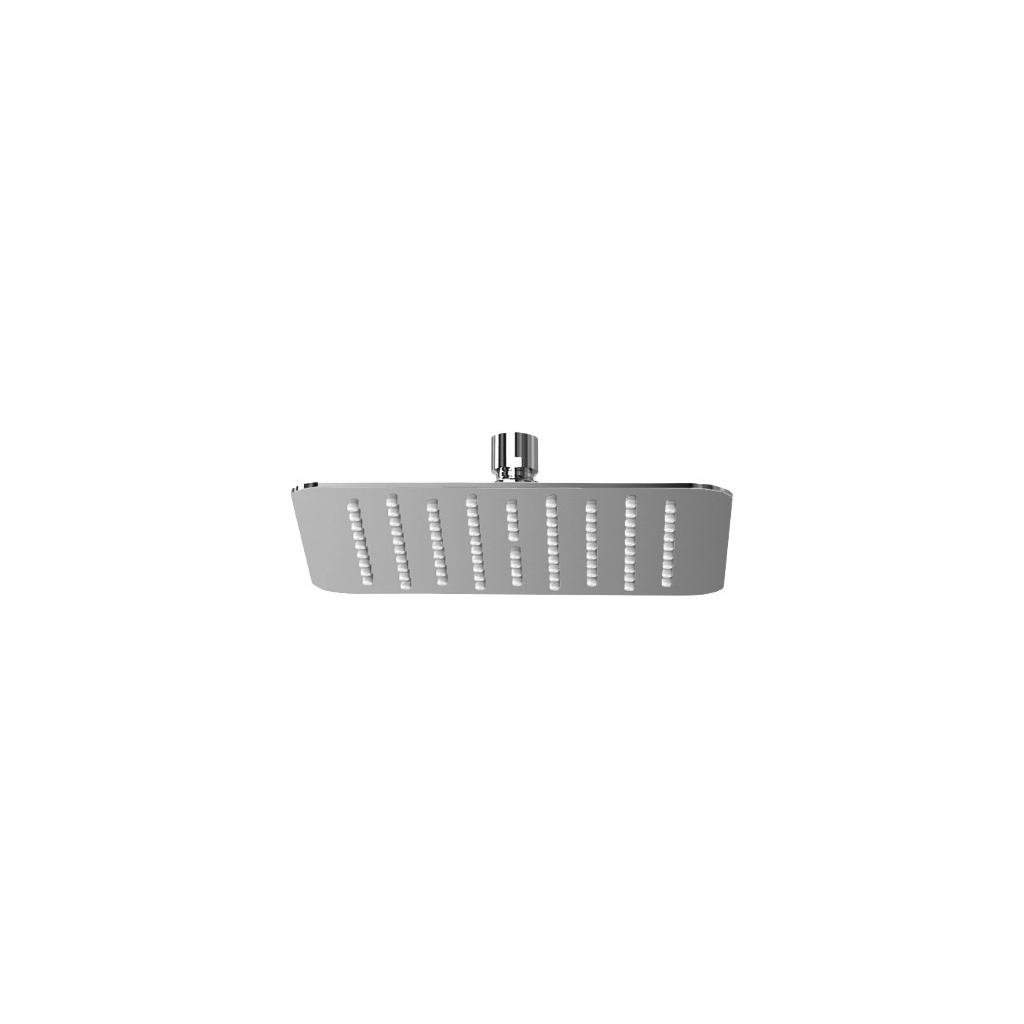 IDEALRAIN LUXE квадратный верхний душ 400X400 мм