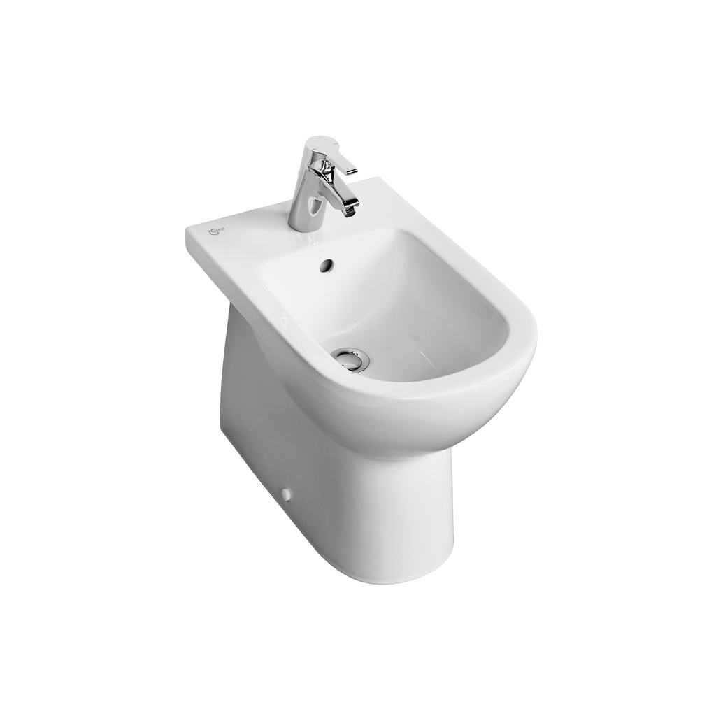 Product details: T5090 | Floor Standing Bidet | Ideal Standard